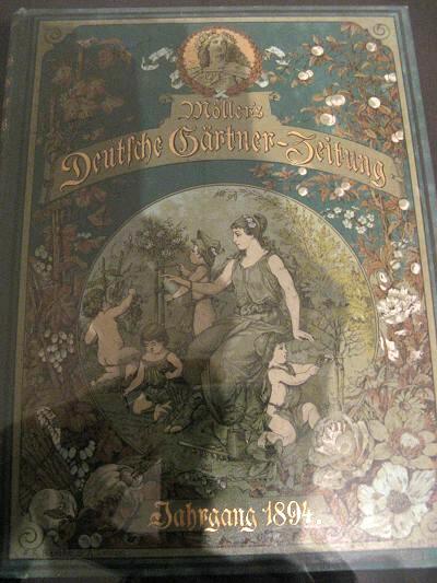 Möller Deutsche Gartenzeitung 1894
