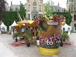 Sommerfestival Schloss Ippenburg