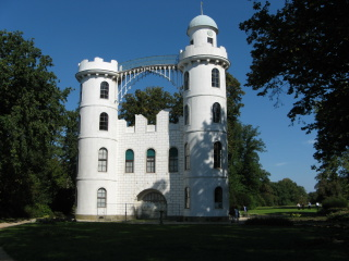 Pfaueninsel Potsdam