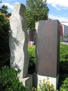 Benary Denkmal