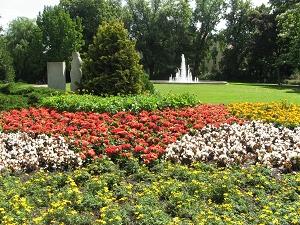 Benary Park