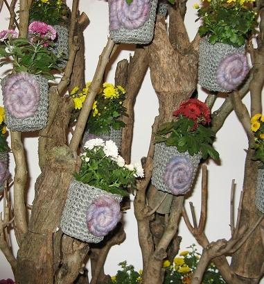 Gartenreise gartenliteratur und rosen blog ipm essen 2010 for Deko im januar