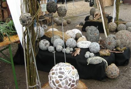 Gartenreise gartenliteratur und rosen blog wochenendtipp for Deko deutschland