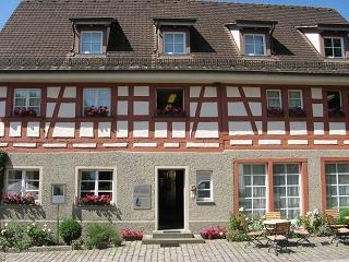Hesse Gaienhofen