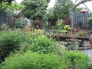 Gärten in und um Lübeck