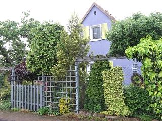 Garten Eichler
