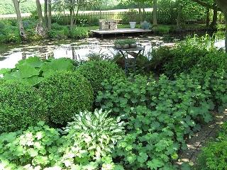 Reisefotos der Gartenreise zu Privatgärten und Gärtnereien ...