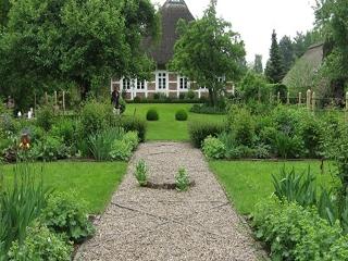 Garten Morriem