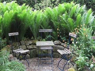 Garten Pristin
