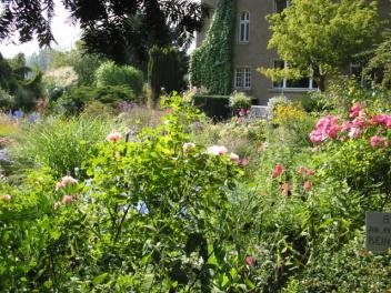 Karl Foerster Garten und Haus