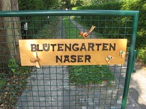 Konrad Näser Garten Foto Brandt