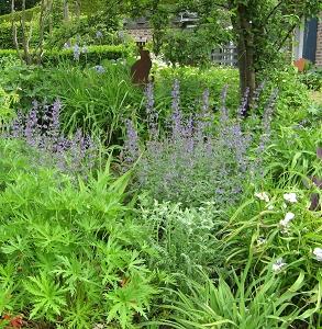 Garten Huchzermeyer