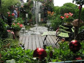 gartenreise gartenliteratur und rosen blog privatgarten in ulm. Black Bedroom Furniture Sets. Home Design Ideas