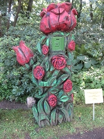 Rosengarten Pinneberg