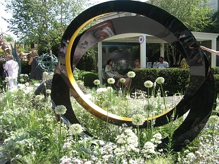 Chelsea Flower Show 2017 Breast Cancer Now Garden