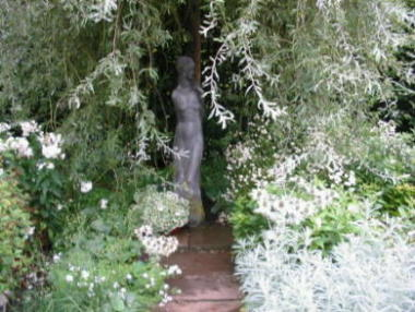 Weißer Garten Sissinghurst reisefotos sissinghurst kent fotogalerie fotos bilder unseren