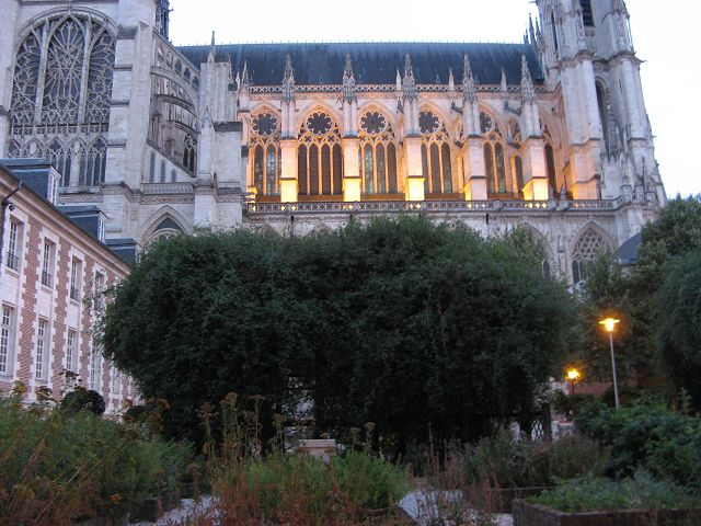 Amiens Kathedrale