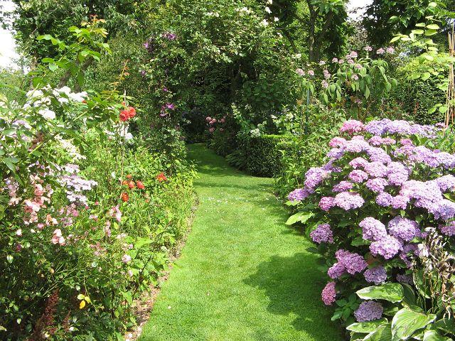 Jardin Angelique Normandie Fotos Von Unseren Gartenreisen