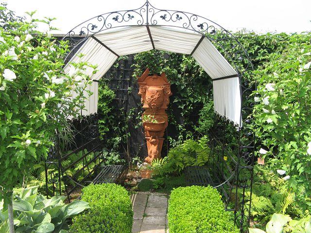 Jardin Angelique