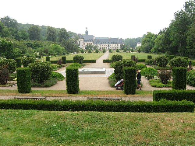 Jardin Digeon