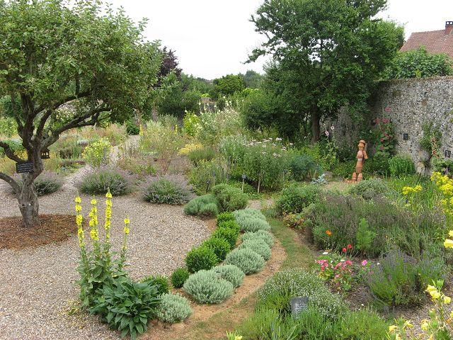 Jardin Valloires