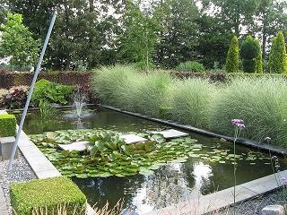 Lancaster Garten